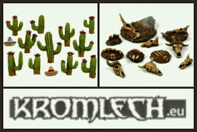 cactus Kromlech