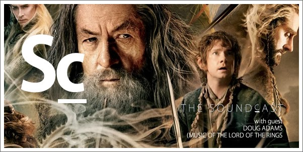 Soundcast Ep. 70 - The Hobbit: The Desolation of Smaug