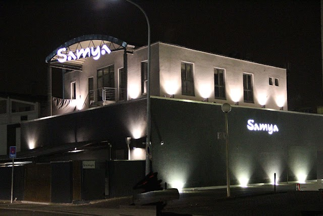 Samya Nightclub (highclass FKK)