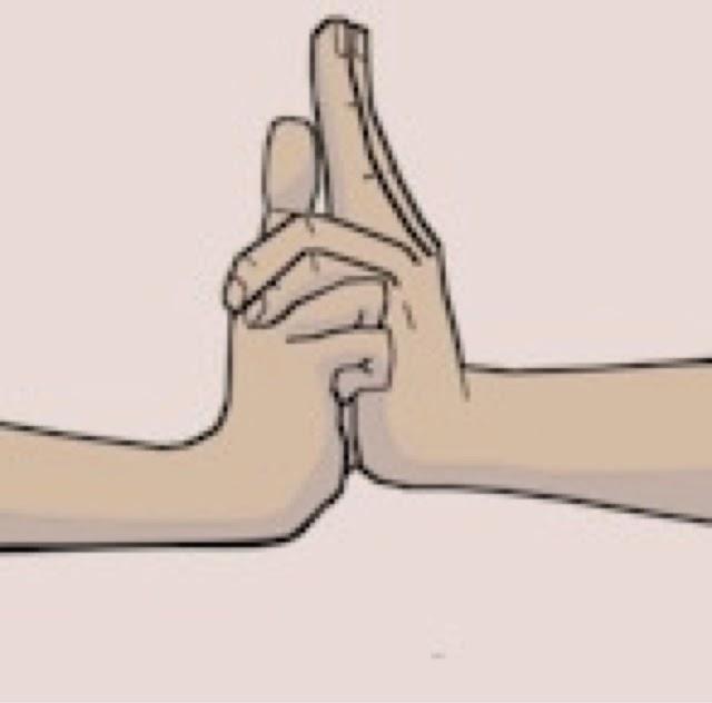 fingerzeichen naruto