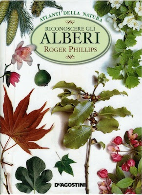Manuale Illustrato Riconoscere gli alberi Philips Roger (2004) Ita