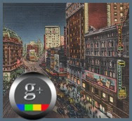 Metropolis on Google+