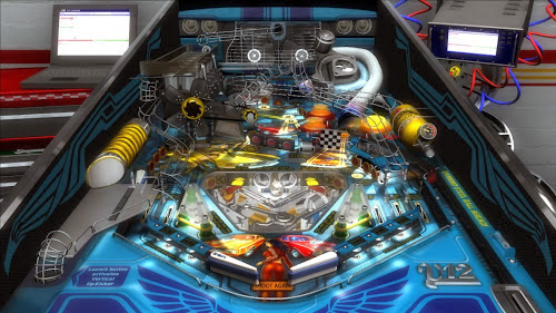 Pinball FX2 (2013) Full PC Game Single Resumable Download Links ISO File For Free