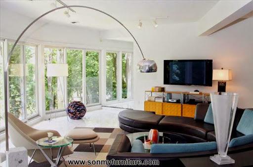 Những mẫu ghế sofa nhiều khối cho phòng khách thêm hiện đại_tin tức nội thất phòng khách-2