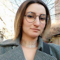 Gayane Babayan Photo 12