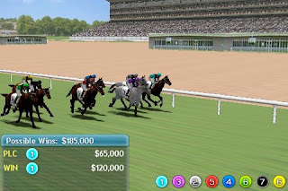 Virtual Horse Racing 3D Pro 1.0.0 Apk, Game Android