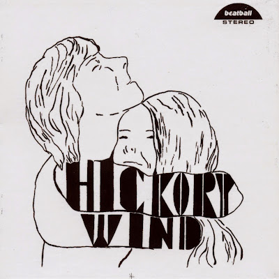 Hickory Wind ~ 1969 ~ Hickory Wind
