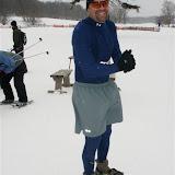 White Grass 5k Snowshoe Run 2008