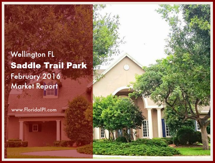 Wellington Fl Saddle Trail Park casas ecuestres en venta Florida IPI International Properties and Investment