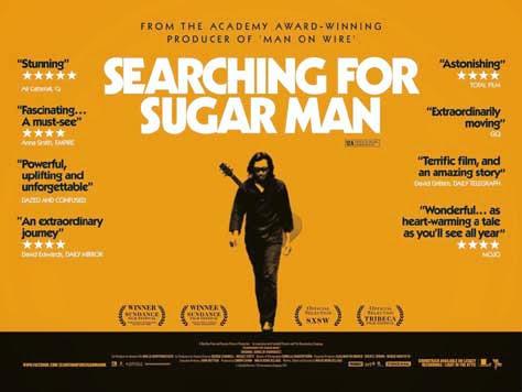 B.S.O. Searching for Sugar man