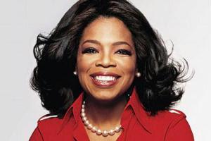 Oprah Gail Winfrey - Mujeres de negocios