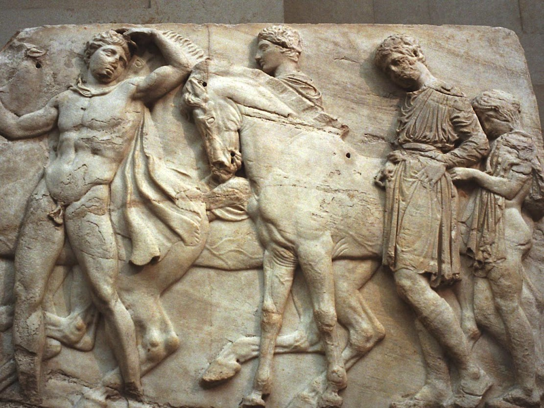 United Kingdom: First-ever legal bid for return of Parthenon Sculptures to Greece thrown out by European Court of Human Rights