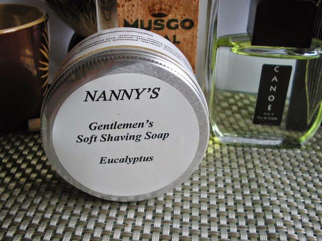 Savon plus facile que le Nanny's? - Page 2 IMG_0020