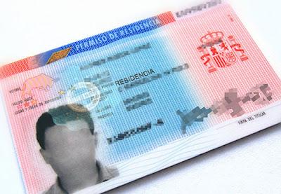 Permiso de residencia, Вид на жительство, Испания, Residencia temporal no lucrativa, КостаБланка.РФ