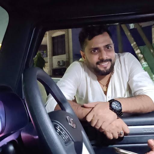 Deepanshu Mehta Photo 19