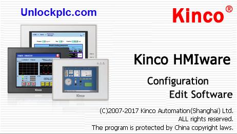 Kinco HMIWare