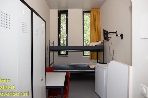 Eerste asielzoekers in Asielzoekerscentrum in overloon 20-06-2014 (5).jpg