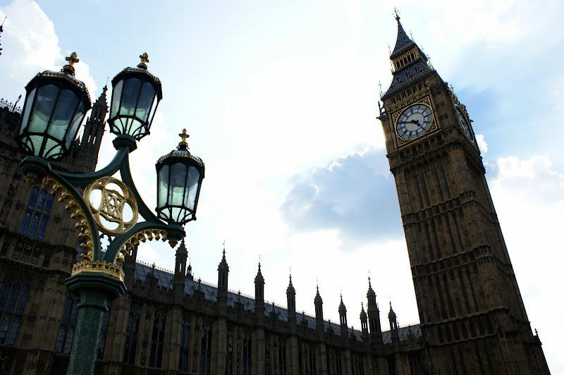 Londres, O Big Bem