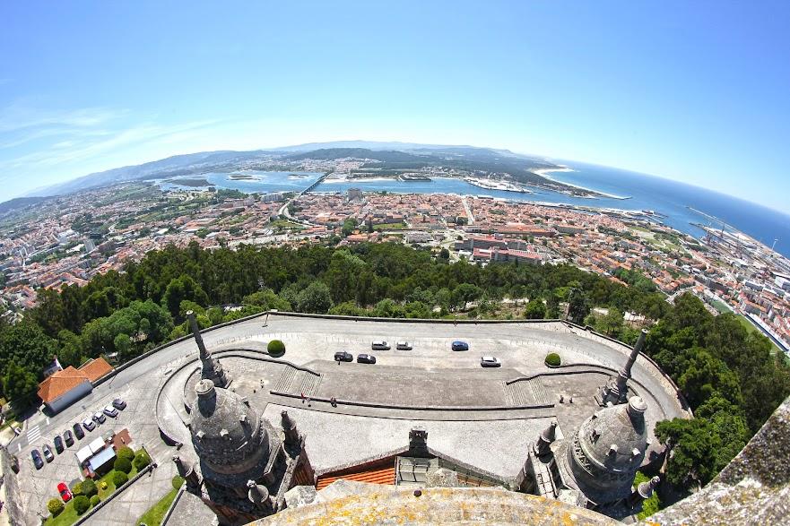 Dicas de viagem para visitar VIANA DO CASTELO | Portugal
