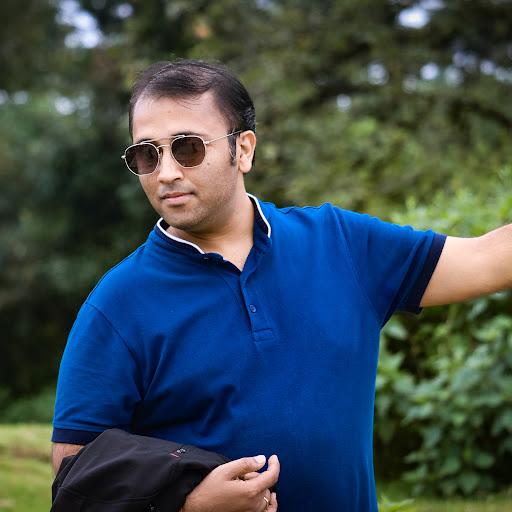 Nikhil  Bansal