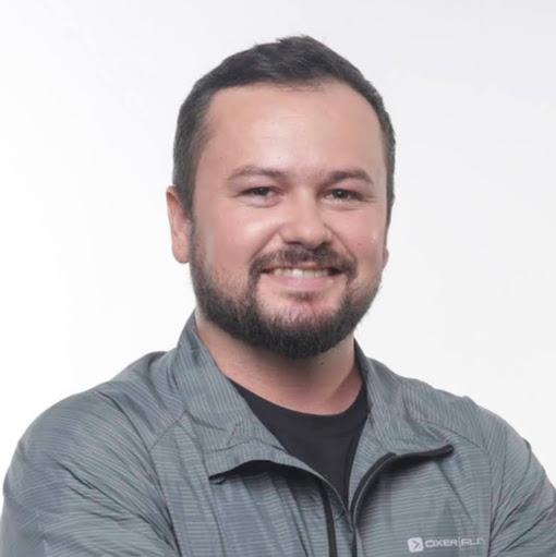 Jason Medeiros