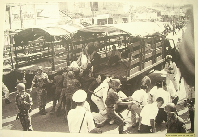 20.8.1963: Tổng tấn công chùa chiền!