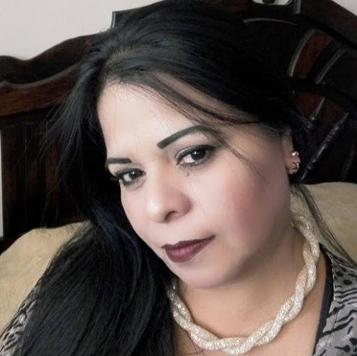 Oralia Martinez
