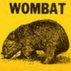 Jim White (T.W.Wombat)