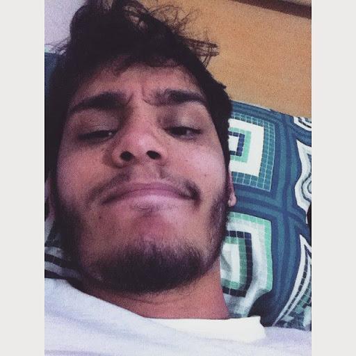Guilherme Gustavo