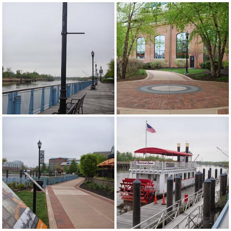 Riverwalk, Wilmington