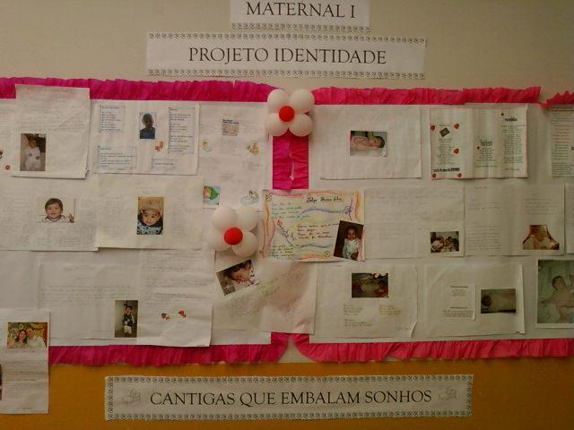 mini maternal maternal jardim ? Doitri.com