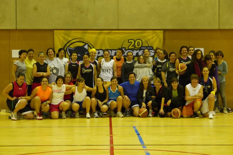 donasport basket