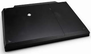 Asus ROG G74SX 3D gaming laptop pics