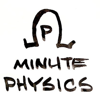 Who is MinutePhysics?