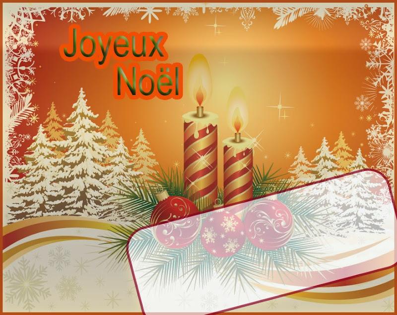 Testclod carte ou tiquette de no l nominative imprimer for Cadeau de table pour noel