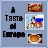 A Taste of Europe - St Patricks Day @ kympossibleblog.blogspot.com