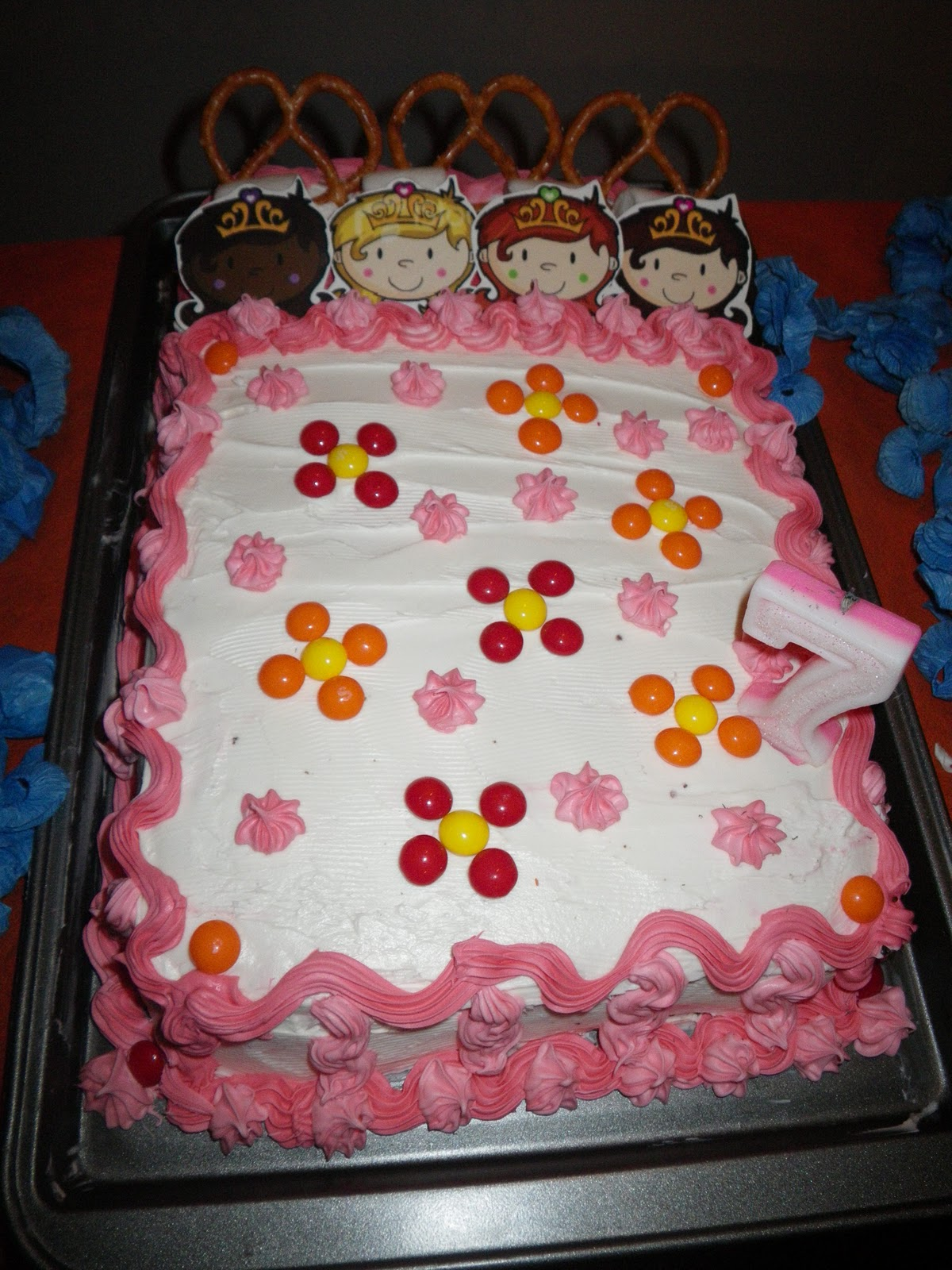 Slumber Party Birthday Cake Photos Sao Mai Center