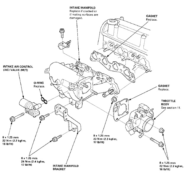 Ka24e Engine Diagram Valve Sensor