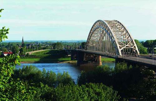 Nijmegen Ponte