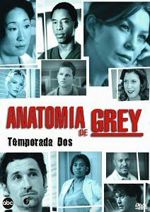 Anatomía de Grey Temporada 2×10