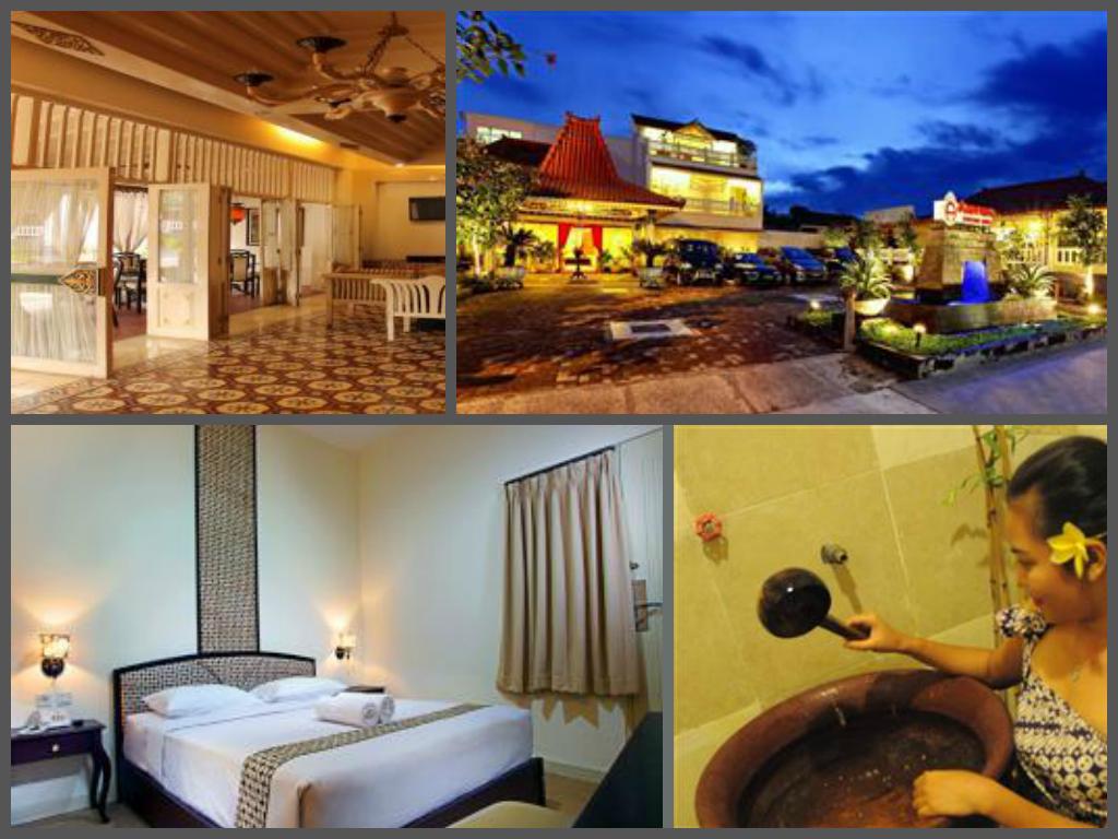 hotel murah di jogja dekat malioboro ada kolam renang