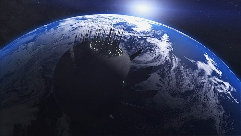 Alien Invasion [FRENCH|TVRiP] [FS] [US]