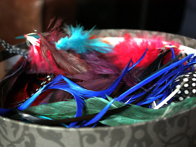 Feathers at the Malmaison hotel in Oxford
