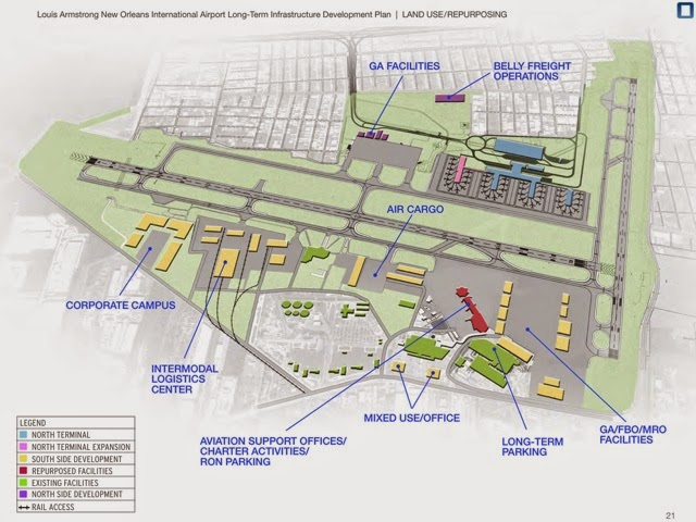 blogger image 1626428338 about airport planning new orleans international airport long