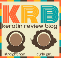 Keratin Review Blog