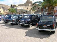 Auto Epoca provincia Trapani