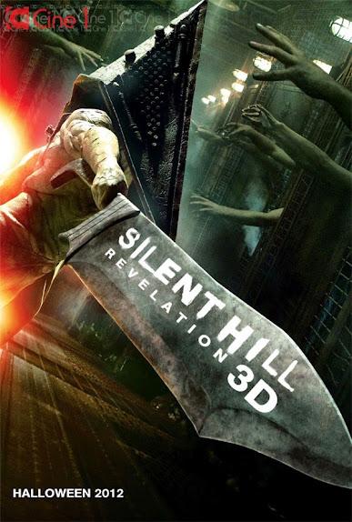 Assistir Terror em Silent Hill Revelação Dublado ou Legendado