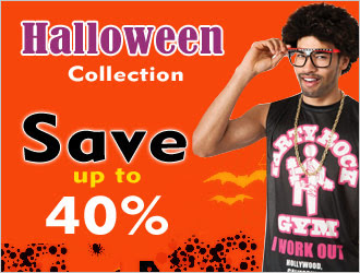 Costumes And Accessories Deals