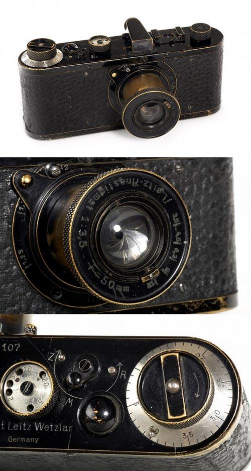 Camera Leica 01 Kamera Paling Mahal Di Dunia