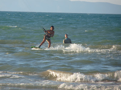 Tunisia kite du 1 au 23 août  P1070330